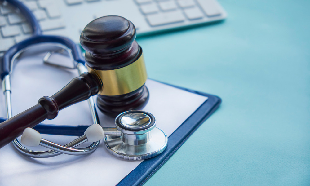 Toronto's top medical negligence law firms in 2021