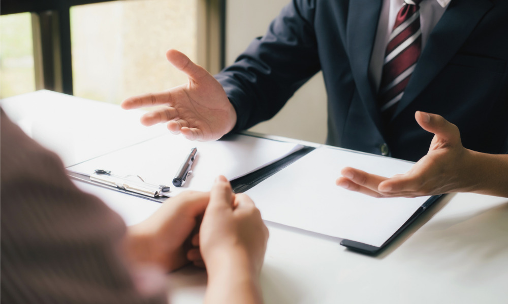 Toronto's leading personal injury lawyers in 2021