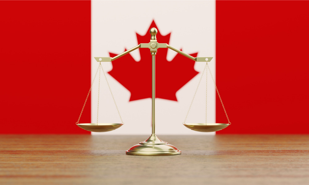 Toronto's best environmental law firms in 2021