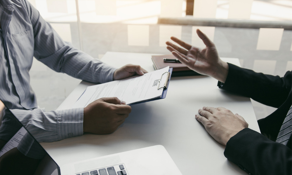 Toronto's leading property development lawyers in 2021