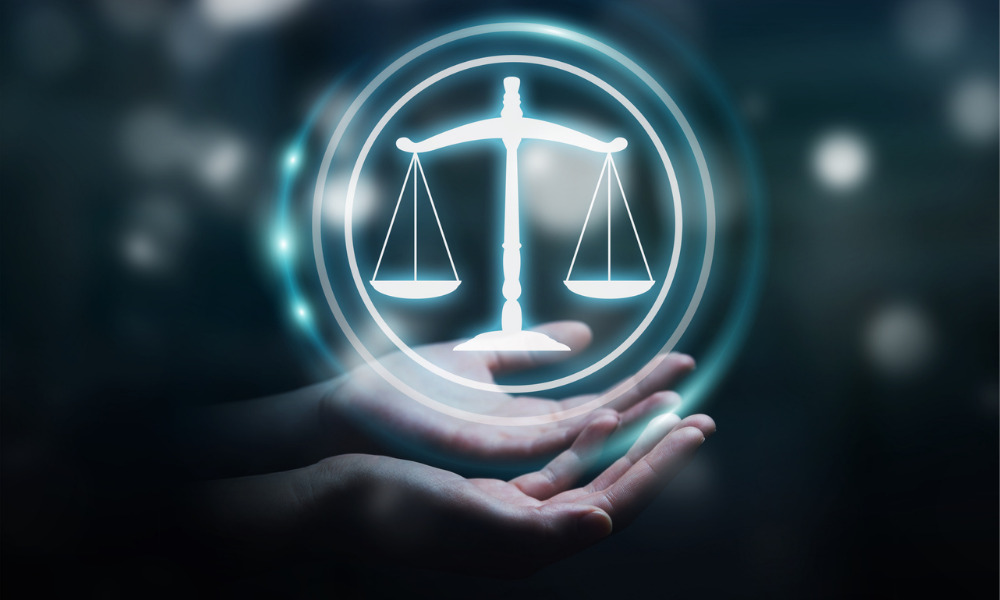 Ontario's best technology transactions lawyers in 2021