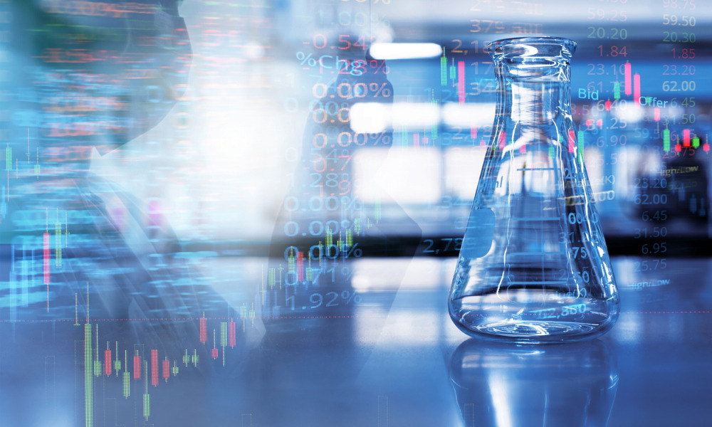 Canada's best biotechnology lawyers in 2021