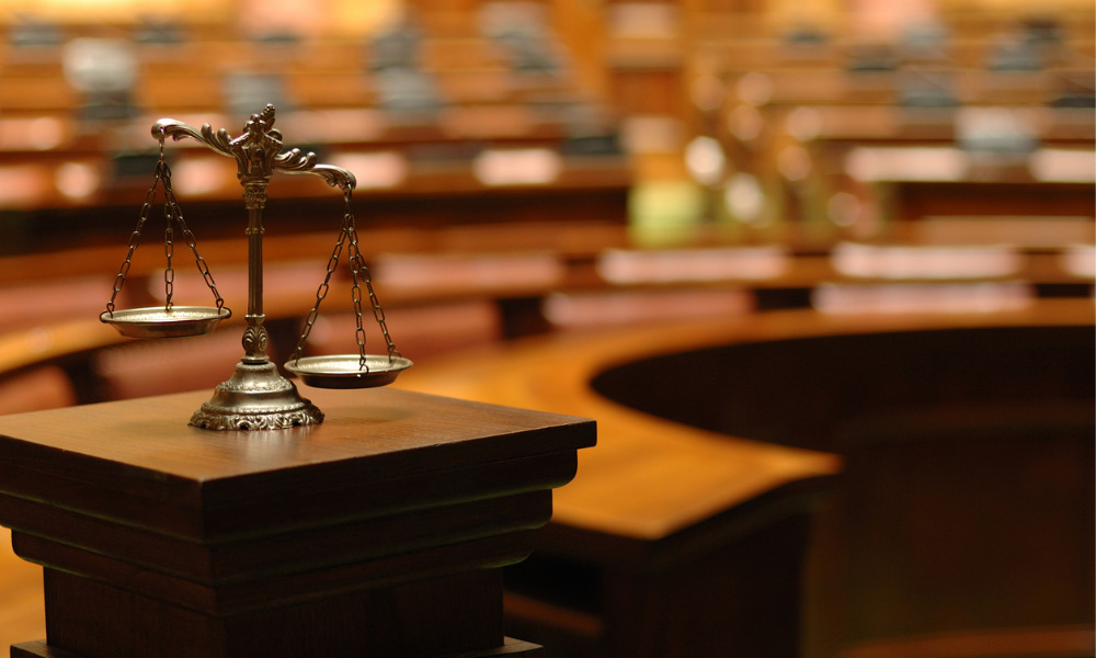 First Nations' interests guide the courts