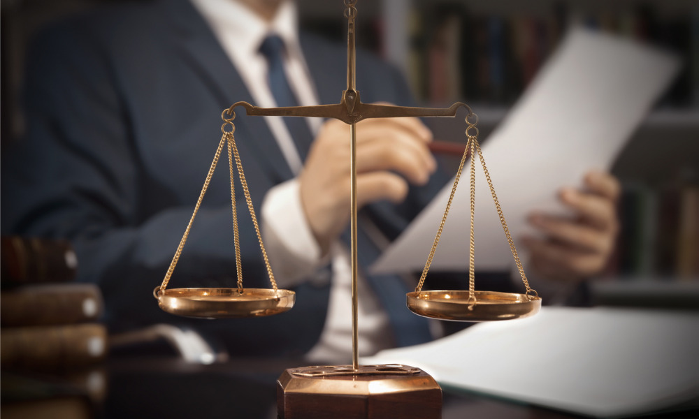 Ontario's best telecommunications lawyers in 2021