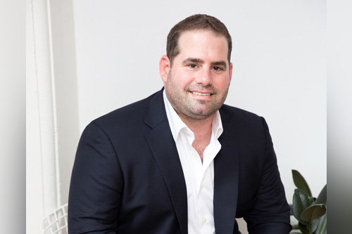 Anthony Sherman on laying the foundations of a successful fintech
