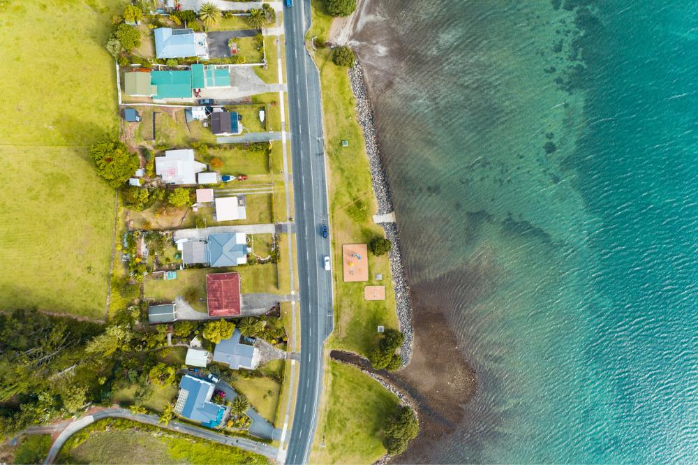 Global warming threatens the 30-year mortgage, coastal housing markets