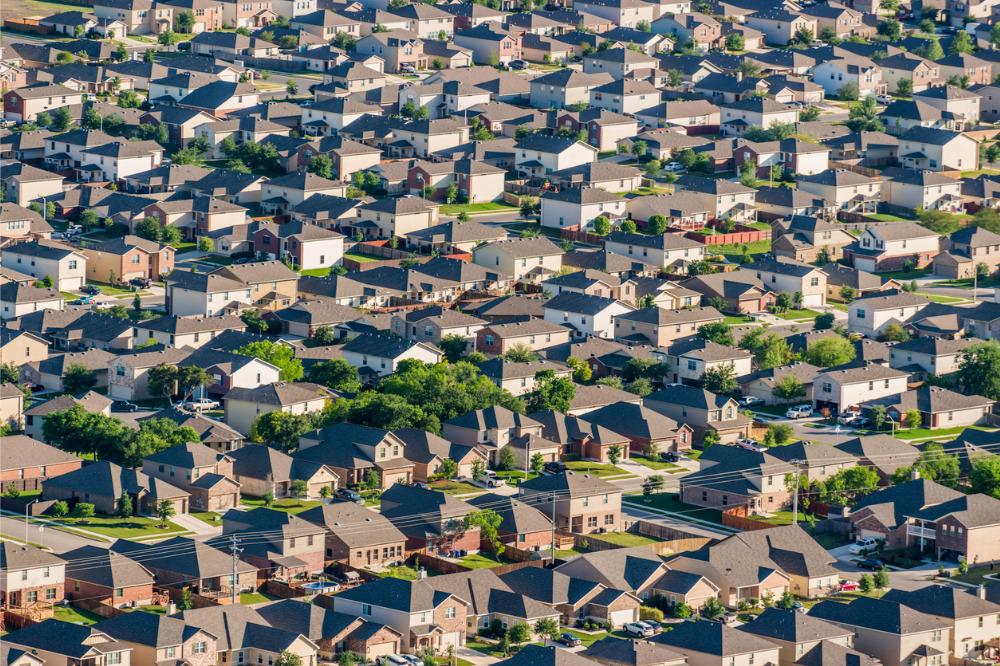 The myth of the urban exodus