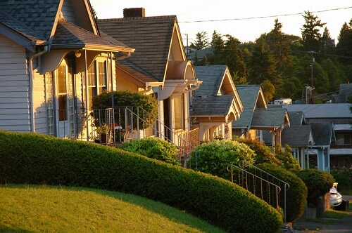 Home-buying preferences making suburban shift – NAHB