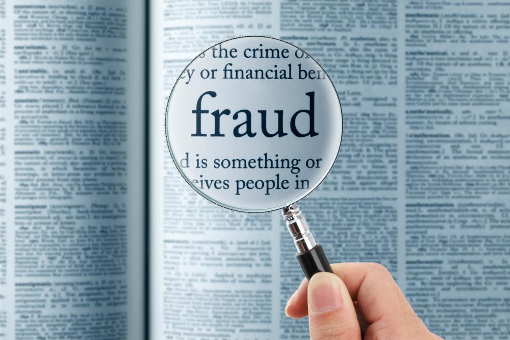 Faith-based fraud