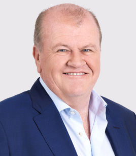 Tony Mounce, Tony Mounce Mortgages & Insurance (New Zealand)