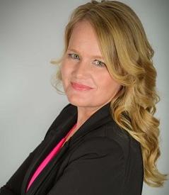 Veronica Love, TMG The Mortgage Group (Canada)