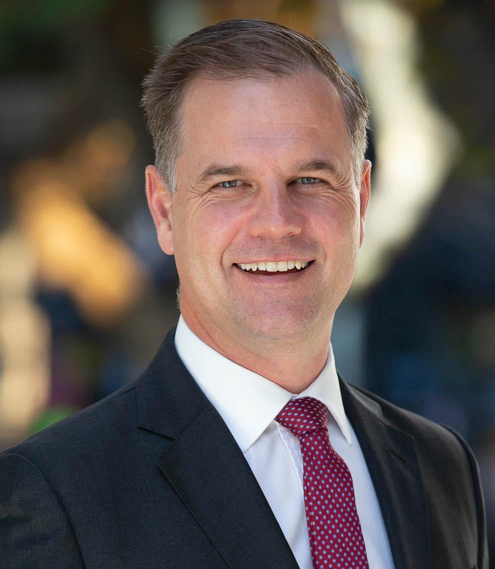 Scott McWilliam, Resimac (Australia)