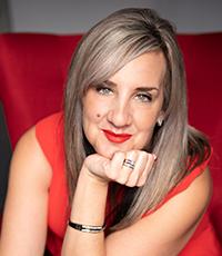 Barbara Cook, Mortgage Centre (Canada)