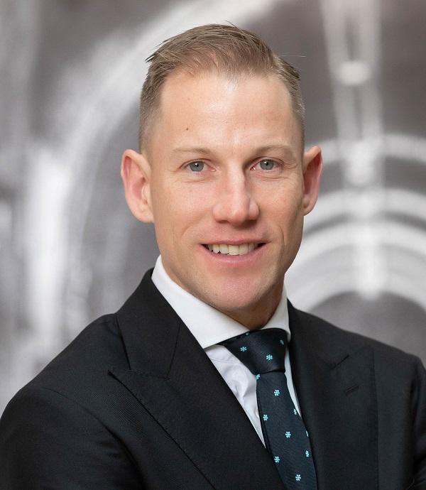 Cory Bannister, La Trobe Financial (Australia)