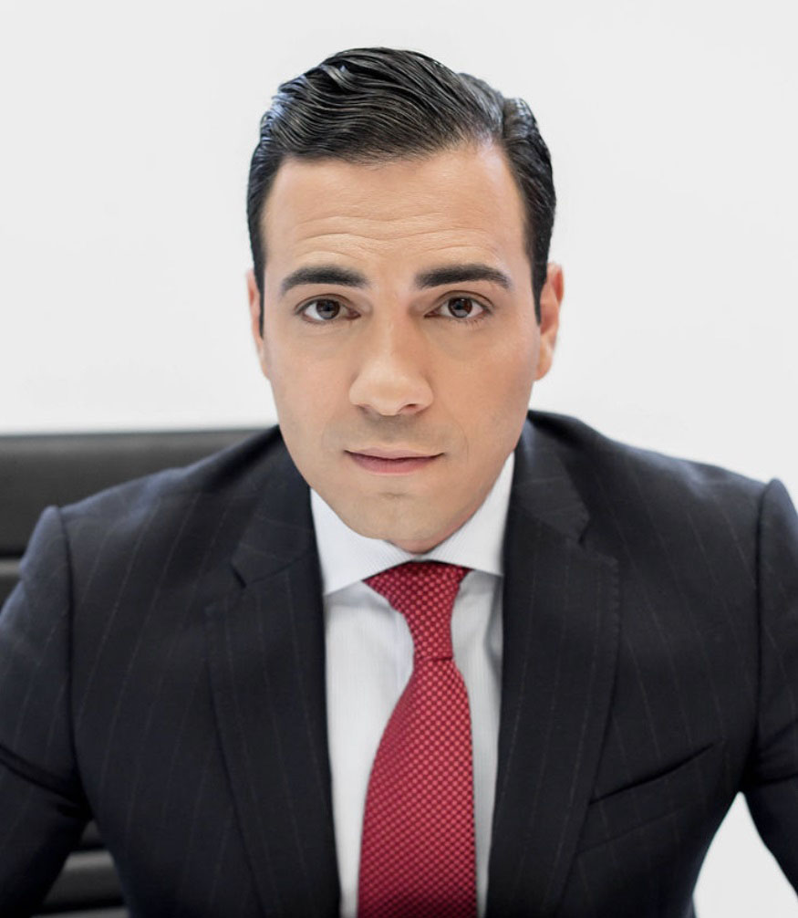 Danny Ibrahim, KeyRate Mortgage (Canada)