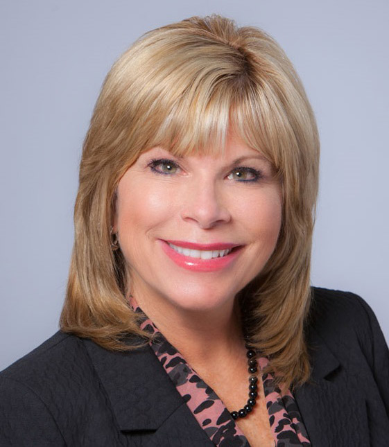 Mary Ann McGarry, Guild Mortgage (US)