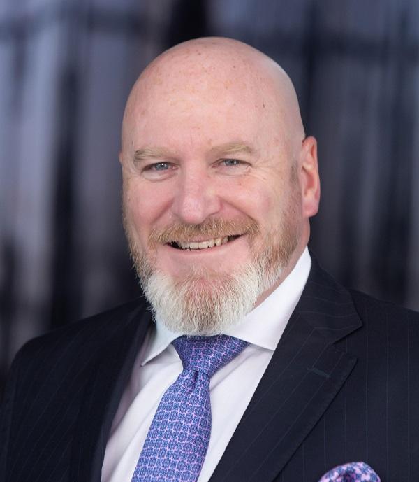 Mark Haron, Connective (Australia)