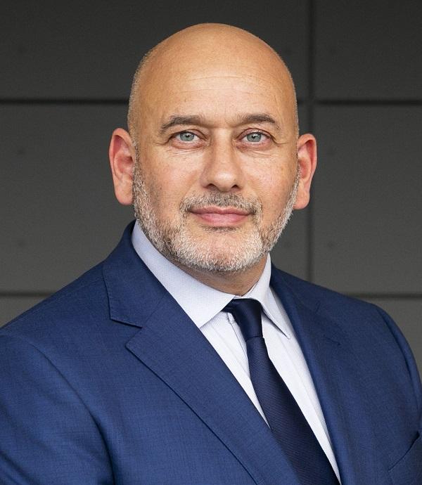 Ian Rakhit, Bankwest (Australia)