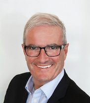 Mark Mountcastle, Avanti Finance (New Zealand)