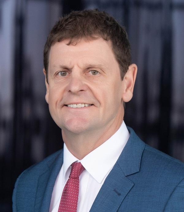 Mark Hewitt, AFG (Australia)