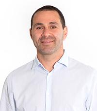 Jeremy Fisher, 1st Street Financial (Australia)