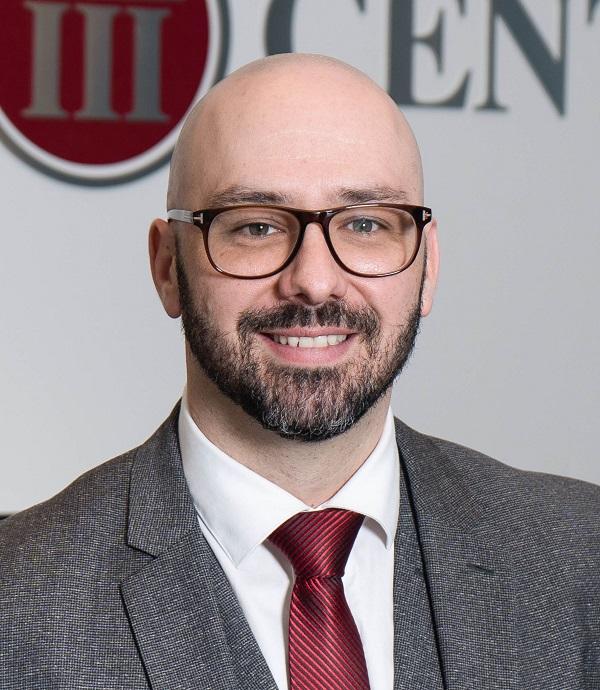 Chris Turcotte, CENTUM Financial Group (Canada)