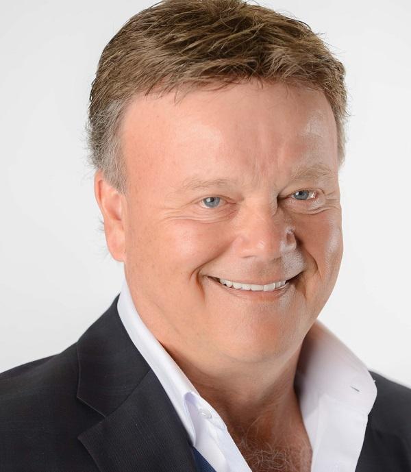 Boris Bozic, MERIX Financial (Canada)