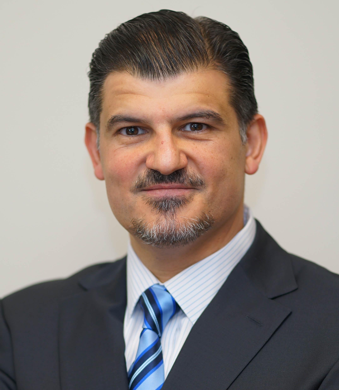 Agostino Tuzi, HomeEquity Bank (Canada)