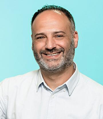 Andrew Montlake, Coreco (UK)