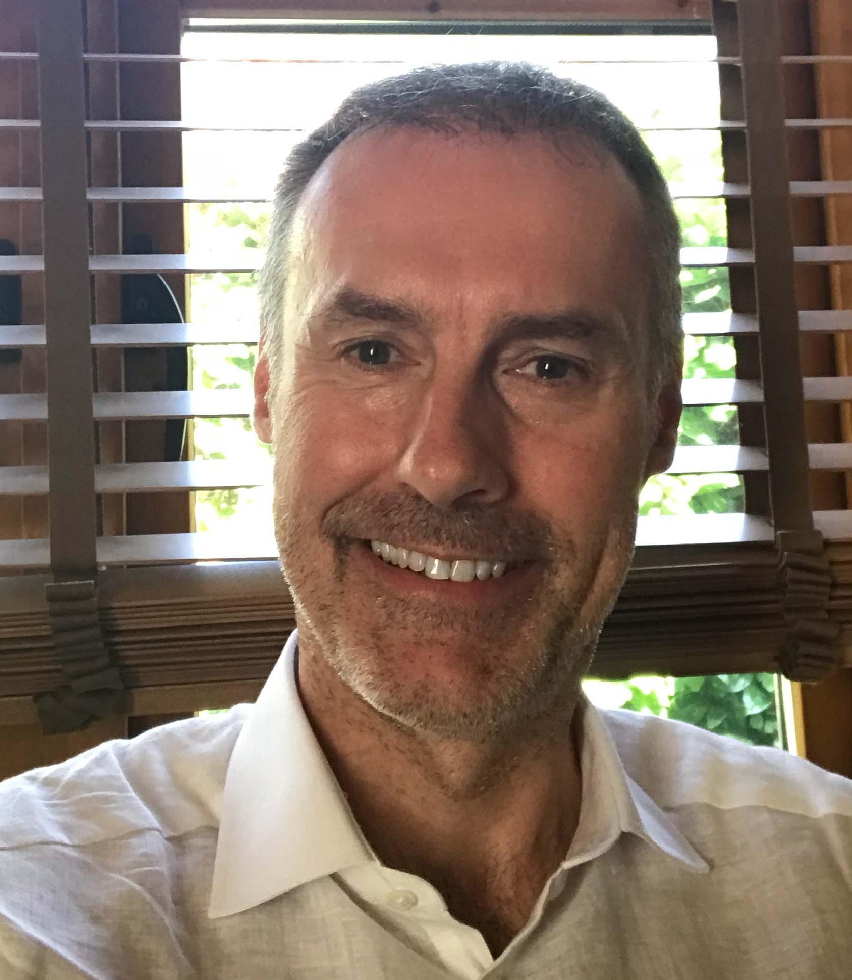 Chris Pearson, HSBC (UK)