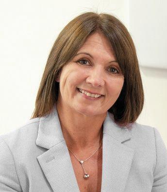 Clare Jarvis, Mortgage Advice Bureau (UK)