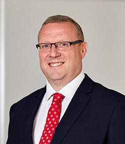 Danny Belton, Legal & General Mortgage Club (UK)