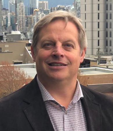 Geoff Willis, Newton Connectivity Systems (Canada)