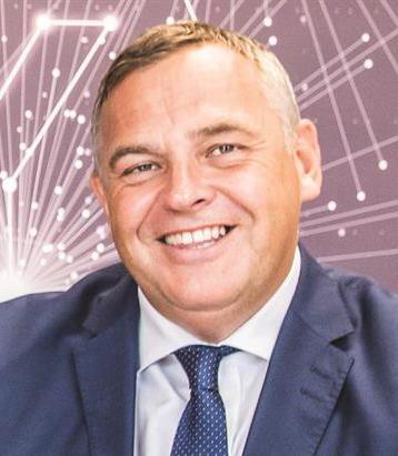 Rob Jupp, Brightstar Financial (UK)