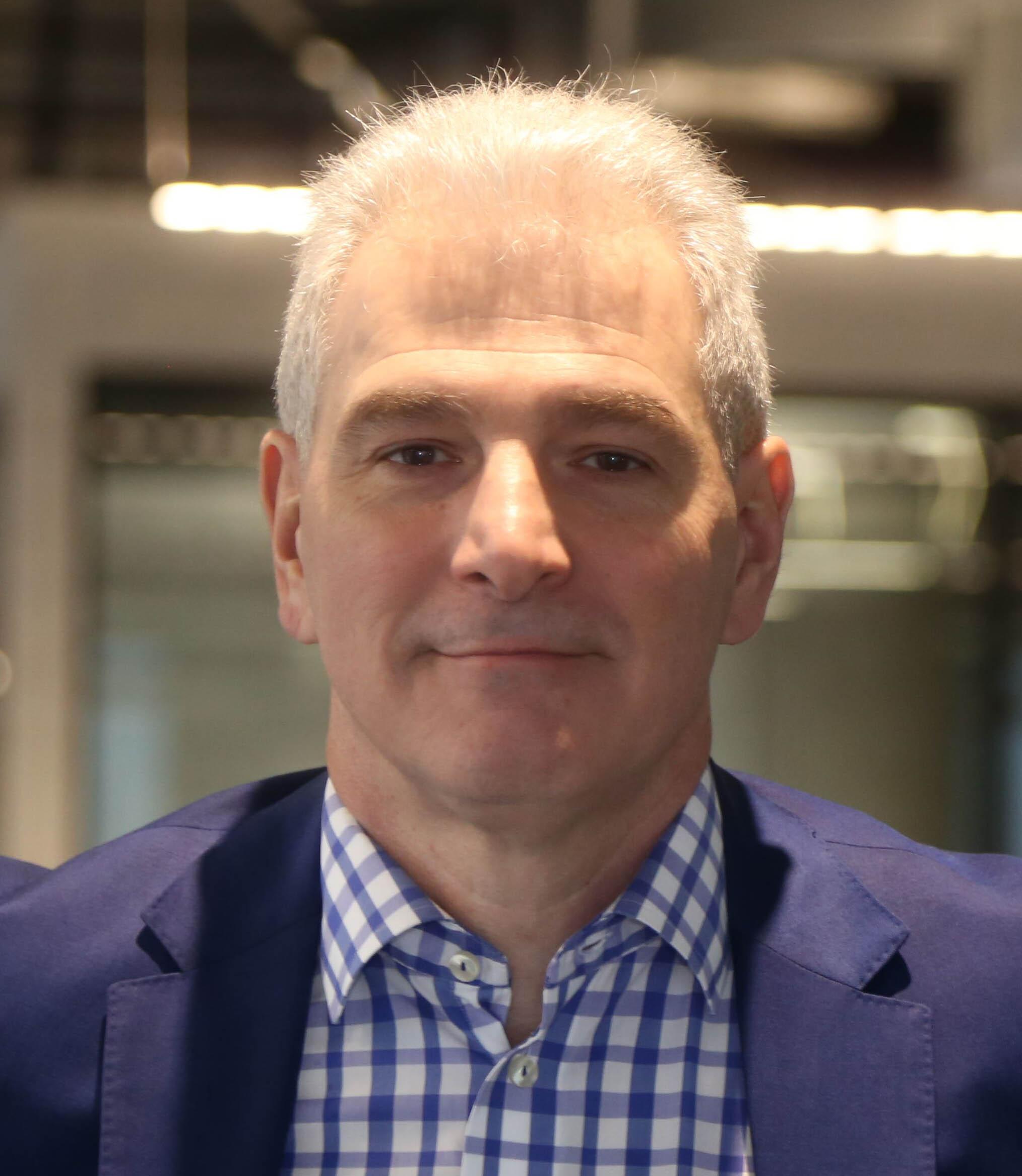 Luc Bernard, M3 Mortgage Group (Canada)