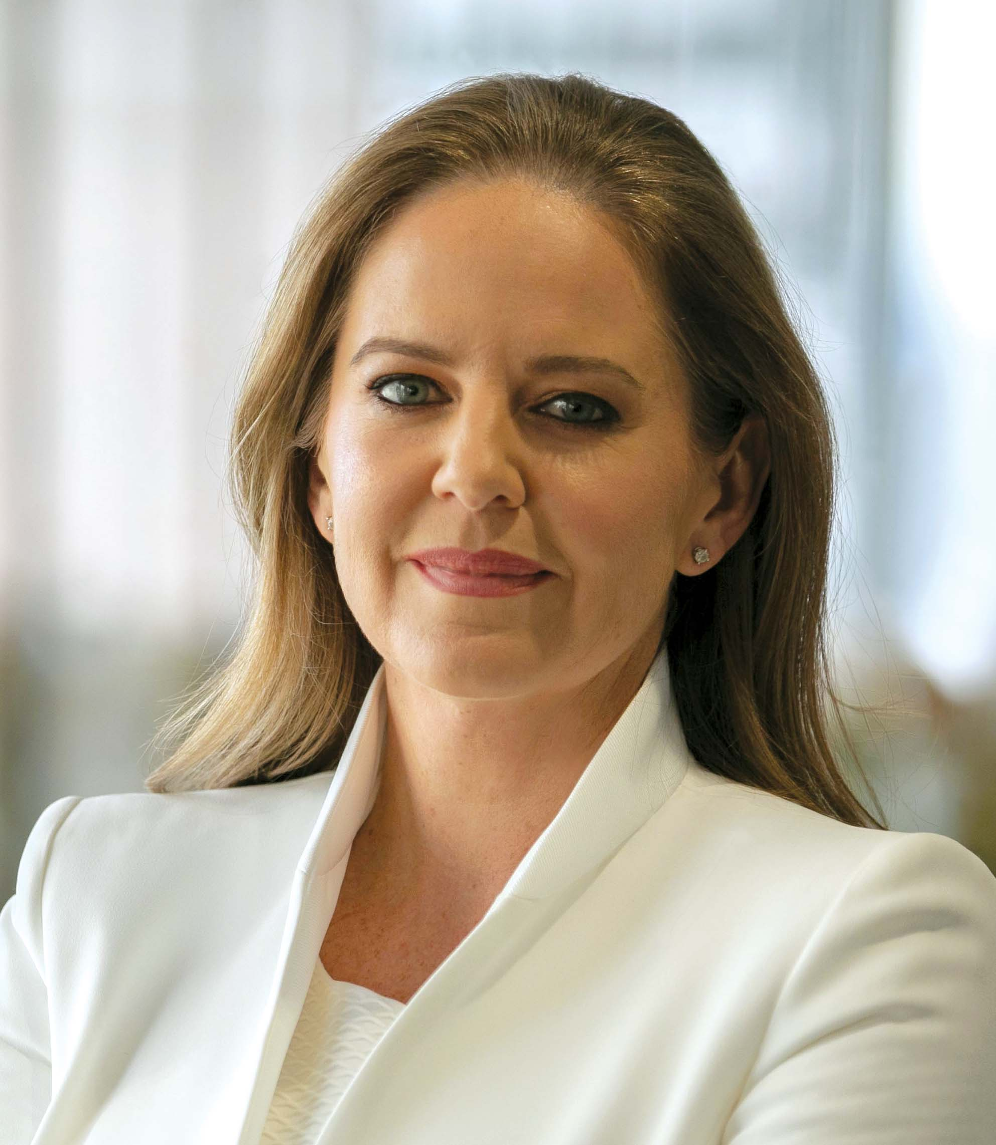 Melanie Evans, ING (Australia)