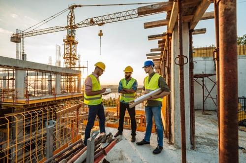 Major growth expected for prefab and modular construction