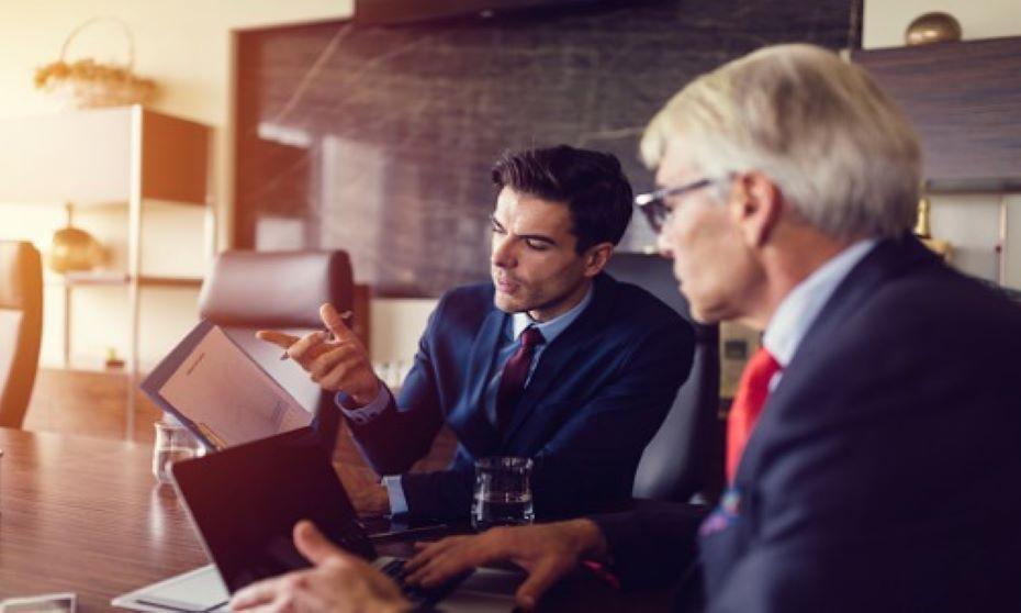 COVID-19 powering investor interest in data centers