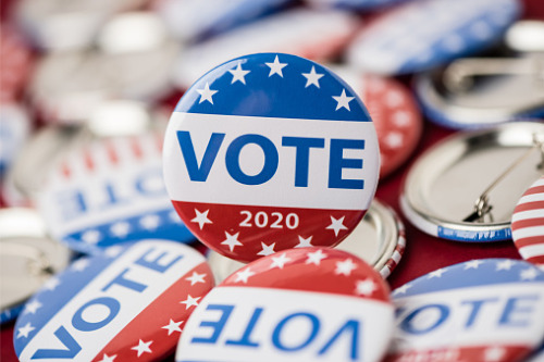 How will the presidential election impact commercial real estate in the U.S.?