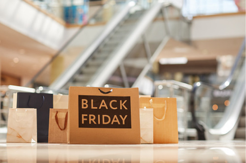Ahead of a Black Friday like no other, what's the outlook for retail?