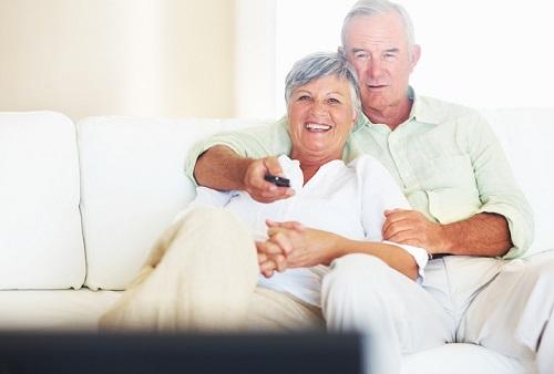 Senior housing wealth hits new record