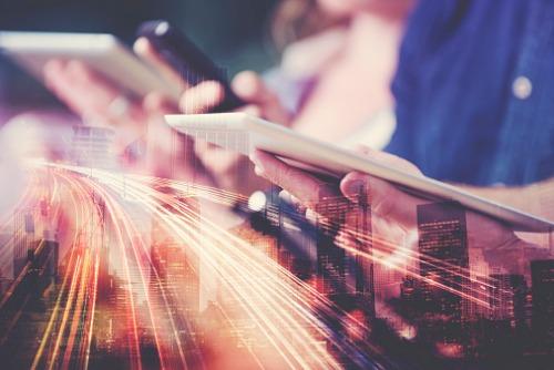 ROI as a measure of tech success