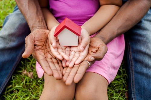 Homeownership gap between black and white Americans widening – NAR