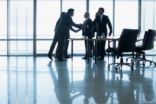 BlackFin adds 2 key hires to mortgage leadership team