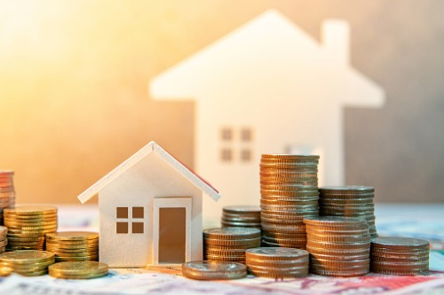 Residential refinance mortgages reach 7-year high