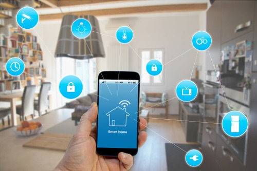Adding smart tech upgrades to your next investment property