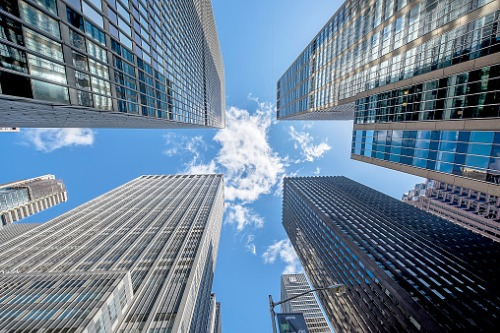 JLL leads real estate industry among most responsible US firms