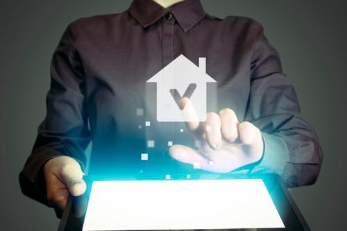 New listings service provides a glimpse into the future