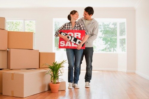 Buyers are ready to buy and sellers are happy to list their homes