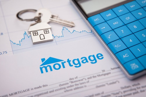 Mortgage applications remain at elevated level says MBA